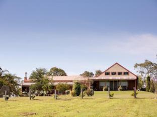 Bluebush Estate