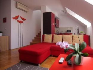 Made Inn Budapest Apartments & Suites