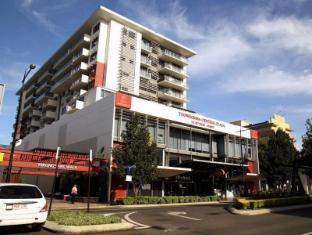 Toowoomba Central Plaza Apartment Hotel