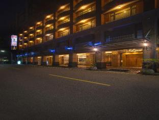 Hotel J Metropolis