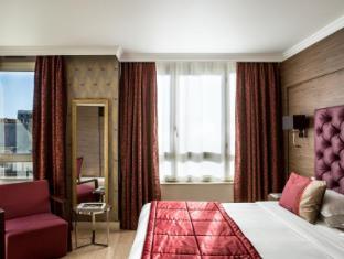 โรงแรมรอยัล การ์เดน ชองเอลิเซ่