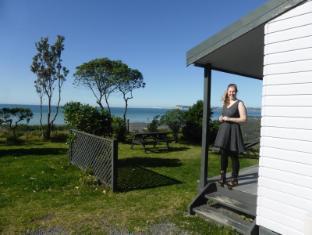 Napier Beach Holiday Park and Motel