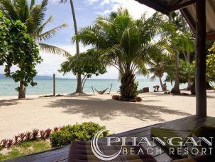 Phangan Beach Resort