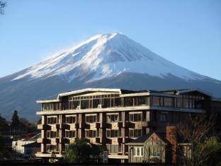 Shiki No Yado Mt. Fuji