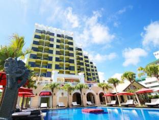 沖繩喜璃癒志EXES高級度假飯店