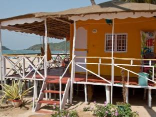 古巴海灘別墅飯店