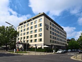 佩斯塔納柏林蒂爾加滕飯店