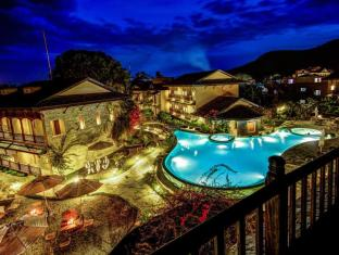 Temple Tree Resort & Spa