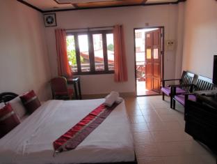 Suksavanh River 2 Hotel
