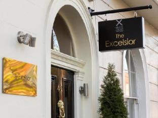 Excelsior Hotel London