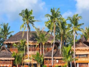The Coral Blue Oriental Villas & Suites