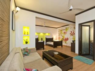 Trendy Bed and Breakfast and Service Apartments