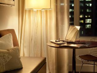 The James New York Hotel