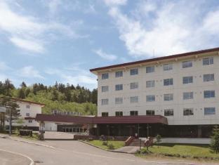 Taisetsuzan Shiroganekankou Hotel