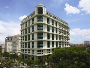 太古廣場式公寓酒店
