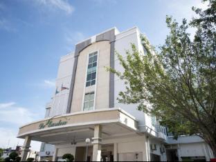 De Garden Hotel Butterworth