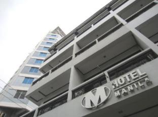 M Hotel Manila