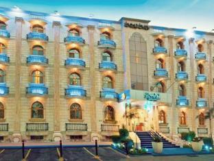 Regency Jeddah Hotel