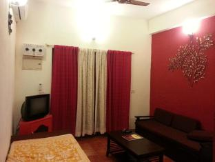 Smiley Holidays Serviced Apartments
