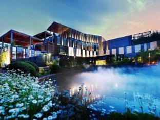 Suzhou Qingshan Hotel