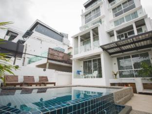 滨海前线公寓式酒店