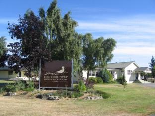 High Country Lodge Motels