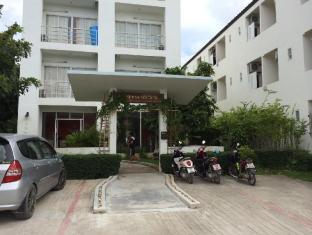 Arun Seaview Apartment