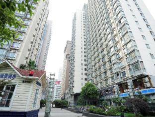 CityHome Serviced Apartment SaintLand