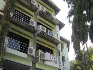 Ao-Nang Top View Hotel