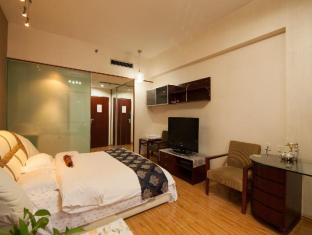 Qingdao 52 Square Meter Apartment Hotel