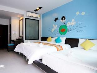 V2 Seagate Hip Hotel-Hostel managed by Ivan