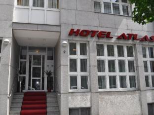 فندق أطلس