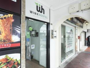 Wink Hostel
