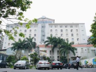 ベトナム トレード ユニオン ホテル