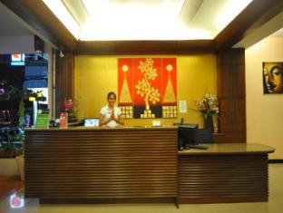 레몬그래스 호텔 파통