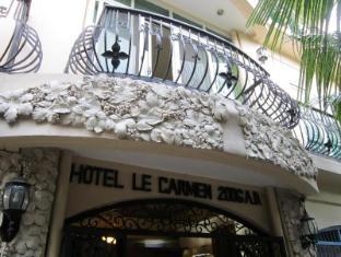 โรงแรมชาโต้ เดอ คาร์เมน