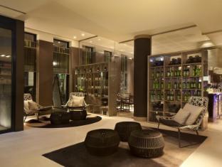 فندق إنديغو برلين - ألكساندربلاتس
