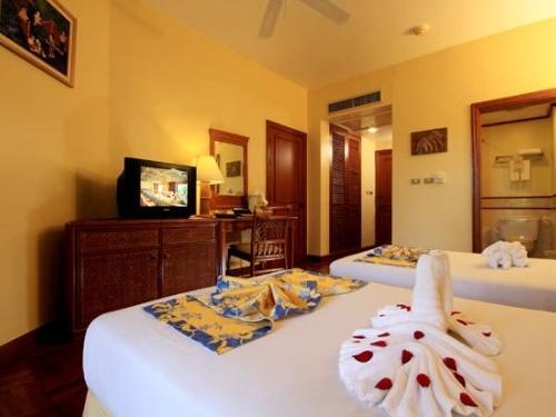 allamanda resort phuket