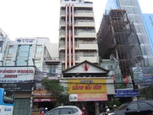 Cang Saigon Hotel