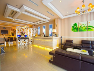 킹스타 센트럴 호텔