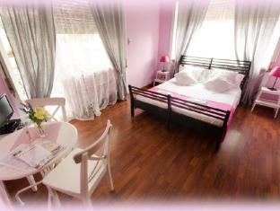 Bed a San Pietro