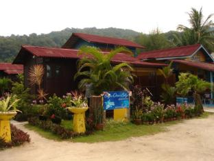 Bayu Dive Lodge
