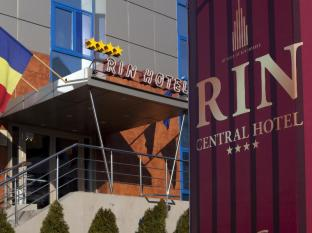 RIN Central Hotel
