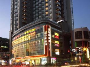 Park City Hotel – Luzhou Taipei