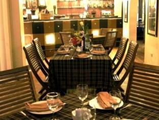 Eden Hotel - Yet Kieu