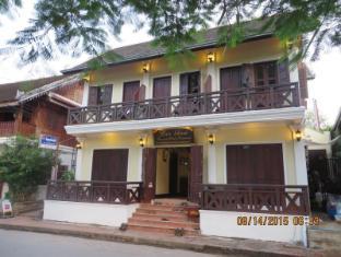Lankham Riverside Hotel