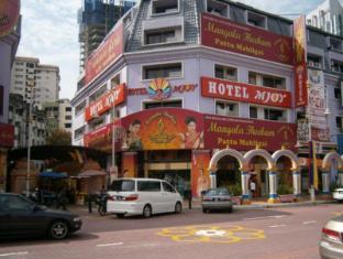 M Joy Hotel