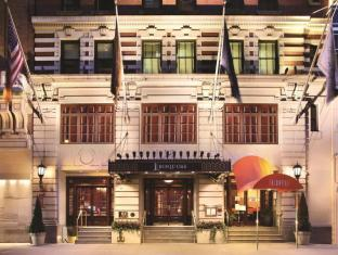 The Iroquois New York Hotel
