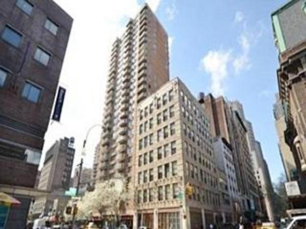 Stay Smart 417307 Apartments New York