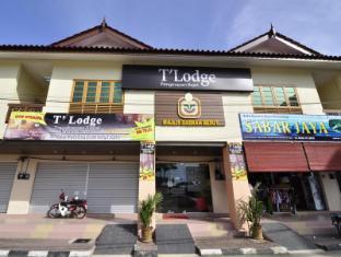 T'Lodge